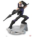 Hawkeye Figure - Disney Infinity: Marvel (2.0 Edition)