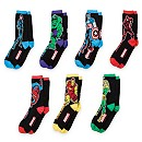 Marvel Sock Set for Men