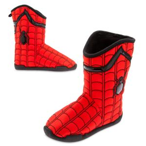 Spider-Man Deluxe Slippers for Kids 2722057541136M