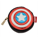 Captain America MXYZ Coin Purse