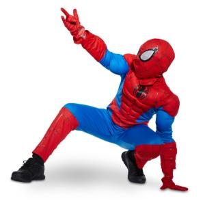 Ultimate Spider-Man Costume for Kids  sc 1 st  Chip and Co & Top 5 Disney Halloween Costumes for Boys