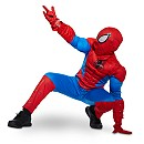 Ultimate Spider-Man Costume for Kids