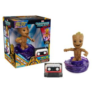Groot Remote Control Dancing Figure - Guardians of the Galaxy Vol. 2 3061056940312P