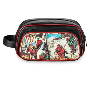 Iron Man and Spider-Man Toiletry Bag 3227056560134P