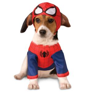 Spider-Man Pet Costume by Rubie's