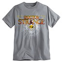 Marvel Doctor Strange Tee for Men
