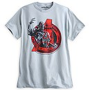 Ultron Tee for Adults by Mighty Fine - Marvel's Avengers: Age of Ultron