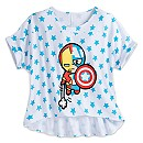 Marvel MXYZ Top for Women