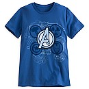 Avengers Icons Tee for Men