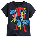 Spider-Man Comics Tee for Kids