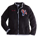 Spider-Man Fleece Jacket for Boys - Personalizable