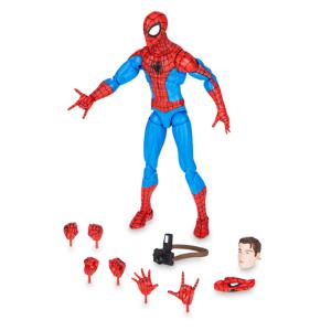 Spider-Man Action Figure - Marvel Select - 7'' 6101047450293P