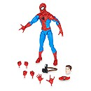 Spider-Man Action Figure - Marvel Select - 7''