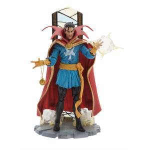 Doctor Strange Action Figure - Marvel Select - 7 1/2'' 6101047450516P