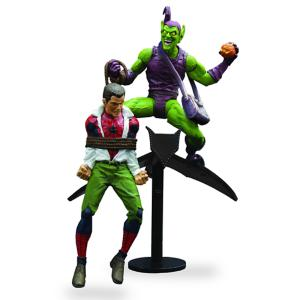 Green Goblin Action Figure - Marvel Select - 7'' 3061047452022P