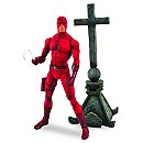 Daredevel Action Figure - Marvel Select - 7''