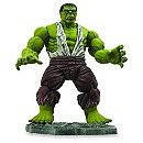 Savage Hulk Action Figure - Marvel Select - 9 3/4''