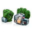 Playmation Marvel Avengers Gamma Gear