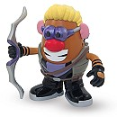 Hawkeye Mr. Potato Head Play Set - Collector's Edition