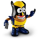 Wolverine Mr Potato Head