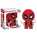 Deadpool Fabrikations by Funko