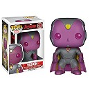 Vision Pop! Vinyl Bobble-Head Figure by Funko - Marvel's Avengers: Age of Ultron