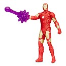 Marvel's Avengers: Age of Ultron All-Star Action Figure - Iron Man - 3 3/4''