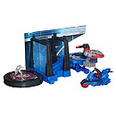 Captain America Tower Defense Playset - Marvel's Avengers: Age of Ultron