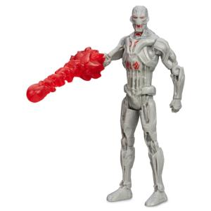Marvel's Avengers: Age of Ultron All-Star Action Figure - Ultron - 3 3/4'' 630509301409P