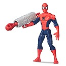 Spider-Man Action Figure - Ultimate Spider-Man vs. The Sinister Six - 6''