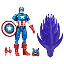 Captain America Action Figure - Build-A-Figure Collection - 6''