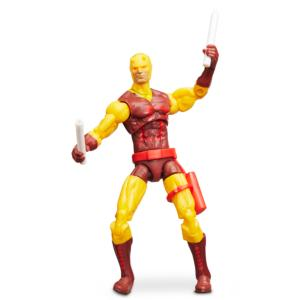 Daredevil - Marvel Legends Series Action Figure - 3 3/4'' 630509412228P