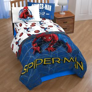 Spider-Man: Homecoming - Twin Sheet Set 3065048133401P