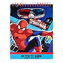 Ultimate Spider-Man Activity Book