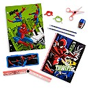 Spider-Man Stationery Supply Kit