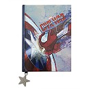 Captain America: Civil War Journal
