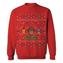 Marvel's Avengers ''Ugly'' Holiday Sweatshirt for Adults - Limited Release