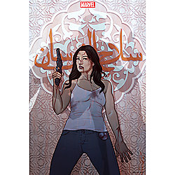 Marvel's Agents of S.H.I.E.L.D. ''Melinda'' Print
