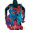 Marvel's Agents of S.H.I.E.L.D. ''The Frenemy of My Enemy'' Print