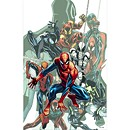 ''The Amazing Spider-Man 692'' Giclée on Canvas