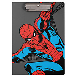 Spider-Man Clipboard - Create Your Own