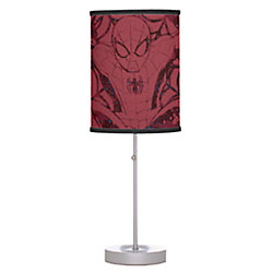 Spider-Man Lamp for Kids - Create Your Own