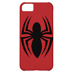 Spider-Man iPhone 5C Case - Create Your Own