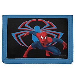 Spider-Man Nylon Wallet for Kids - Create Your Own