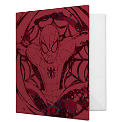 Spider-Man 3-Ring Binder - Create Your Own