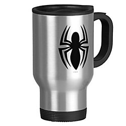 Spider-Man Travel Mug - Create Your Own