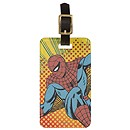 Spider-Man Luggage Tag - Create Your Own