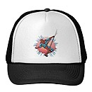 Spider-Man Trucker Hat for Adults - Create Your Own