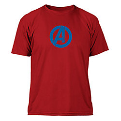 The Avengers Tee for Adults - Create Your Own
