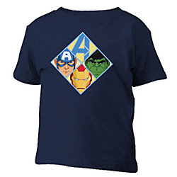 The Avengers Tee for Kids - Create Your Own
